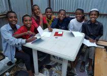 מי הם באמת שארית הפליטה של יהודי אתיופיה?
