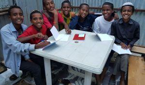 יהדות, מבזקים מי הם באמת שארית הפליטה של יהודי אתיופיה?