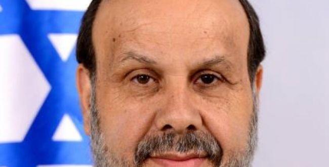 'אבדה': המערכת הפוליטית סופדת לשר דוד אזולאי