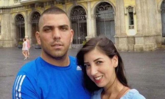 ההרוגים בתאונה: כפיר, שירה וגאיה אביטן מקצרין