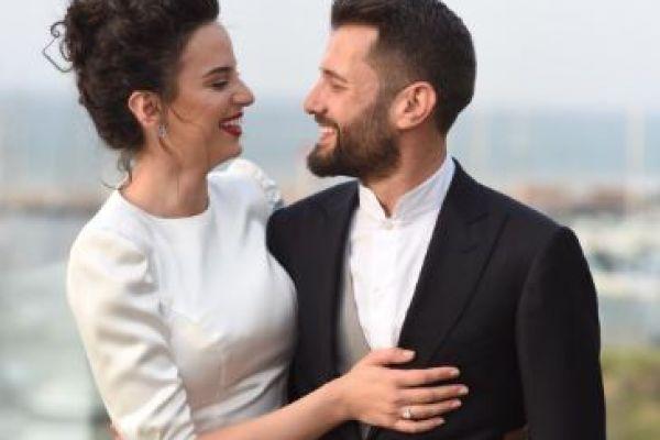 בטקס מרגש: קורין גדעון נישאה לחילי סורוצקין. צפו