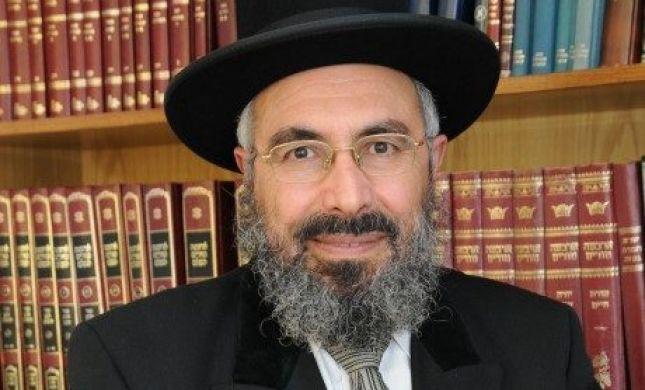 """הרב ערוסי לאלעד: """"ותר על אזרחותך ועבור לצד השני"""""""