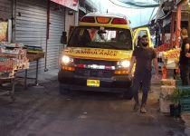 אישה נשרפה למוות במרכז תל אביב