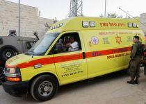 חייל נפצע בפיגוע דקירה בחברון; המחבל חוסל