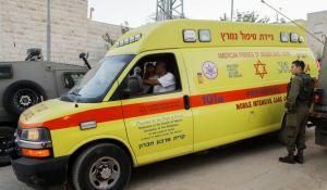 חדשות, חדשות צבא ובטחון, מבזקים חייל נפצע בפיגוע דקירה בחברון; המחבל חוסל