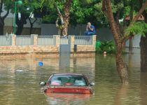 סגירת כבישים ושטפונות: רשות המים באזהרה חריגה