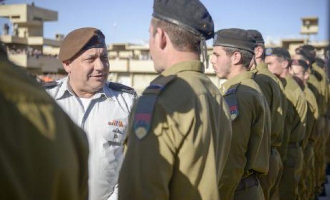 אוהבים שניצל ומעדיפים מדי ב': הקצינים הקרביים החדשים