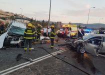 הכביש ממשיך לגבות קרבנות: הרוג בתאונה בצפון