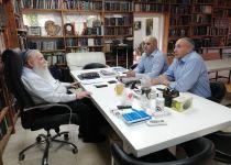 בתמיכת הרב דרוקמן: שריון מועמד דרוזי בבית היהודי