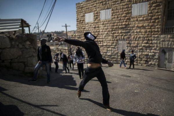 ניצל בנס: פלסטינים ניסו לרצוח את שופט העליון באמצעות פטישים