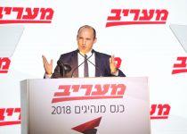 """בנט: """"מחבל שחודר מעזה לישראל לא חוזר חי"""""""