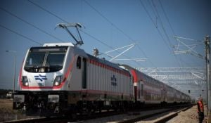 """מבזקים, שו""""ת האם מותר לנסוע ברכבת החדשה שנבנתה בירושלים?"""