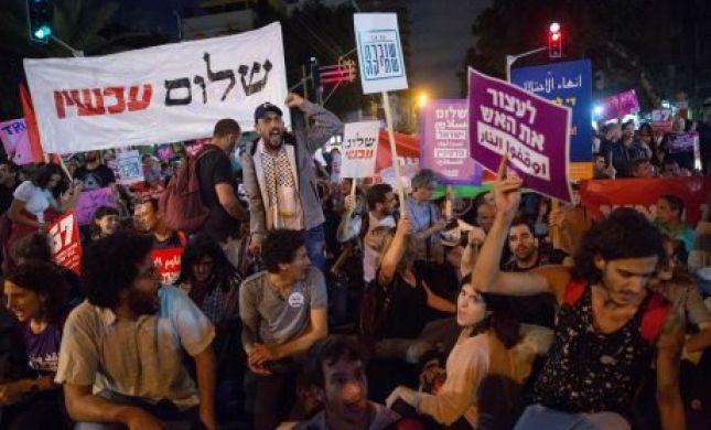 ירו לעצמם ברגל: הפדיחה של ארגון 'שלום עכשיו'