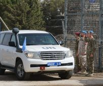 חדשות, חדשות צבא ובטחון, מבזקים נורמליזציה בגבול הסורי: מעבר קוניטרה נפתח מחדש
