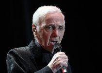 בגיל 94 הלך לעולמו הזמר הצרפתי שארל אזנבור