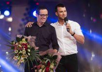 ארז טל או אסי עזר: מי ינחה את אירוויזיון 2019?