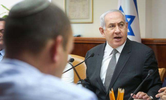 הקבינט התכנס: האם ישראל 'תכיל' את הירי לבאר שבע?