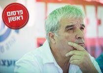 ראש מועצת בנימין אבי רואה: תצביעו לישראל גנץ