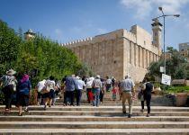 הממשלה אישרה: שכונה יהודית חדשה בחברון