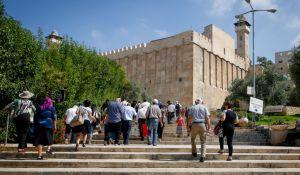 חדשות המגזר, חדשות קורה עכשיו במגזר, מבזקים הממשלה אישרה: שכונה יהודית חדשה בחברון