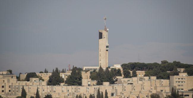 מרתיח: כנס באוניברסיטה העברית מוטה נגד ישראל