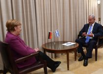 """נתניהו: """"התוקפנות של איראן התרחבה לאירופה"""""""