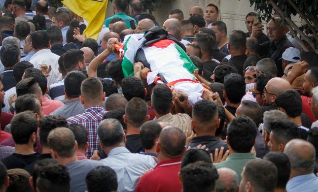 פלסטינית נרצחה כתוצאה מיידוי אבנים למכוניתה