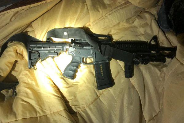 נעצר חשוד בירי לעבר הורסי בית הרוצח של הרב שבח