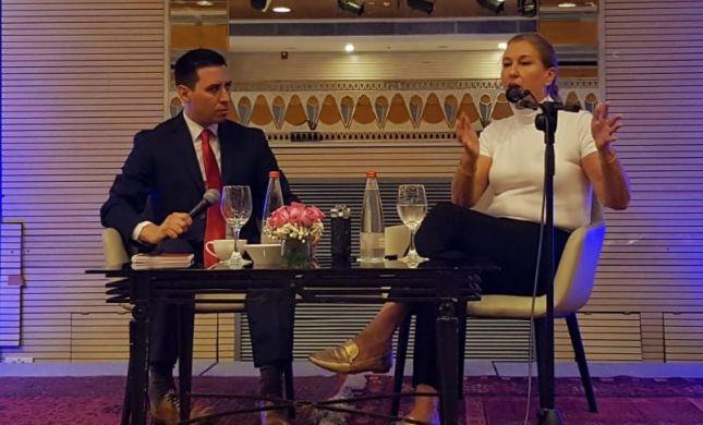 לבני: הממשלה מובילה קו ששומר על שלטון חמאס