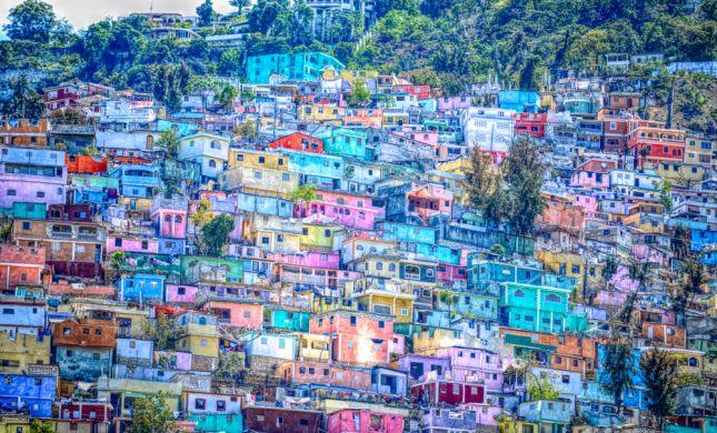 האיטי: לפחות 11 הרוגים ברעידת אדמה