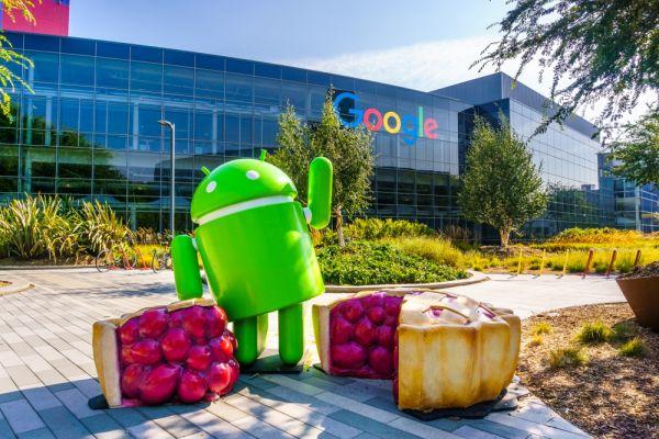 בקרוב בטלפון: גוגל השיקה רשמית את אנדרואיד 10