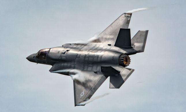 """בעקבות תאונה: ארה""""ב משביתה מטוסים צבאיים"""