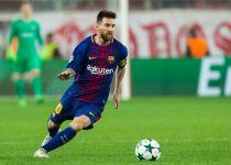 הלם בברצלונה: מסי נפצע וייעדר כשלושה שבועות