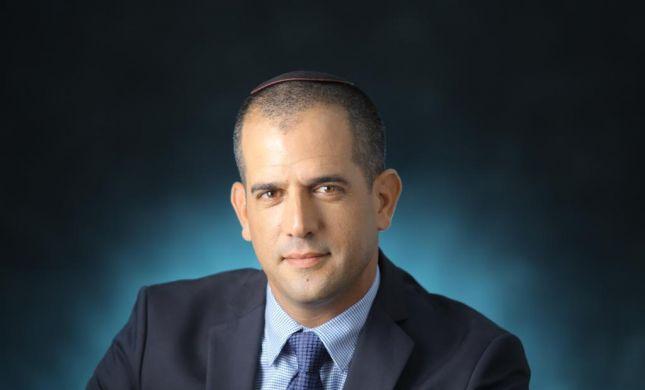 ניצחון בחוף אשקלון: איתמר רביבו נבחר לראש המועצה