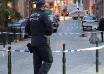 פיגוע בבלגיה: שוטר נדקר בגרונו, הדוקר נעצר