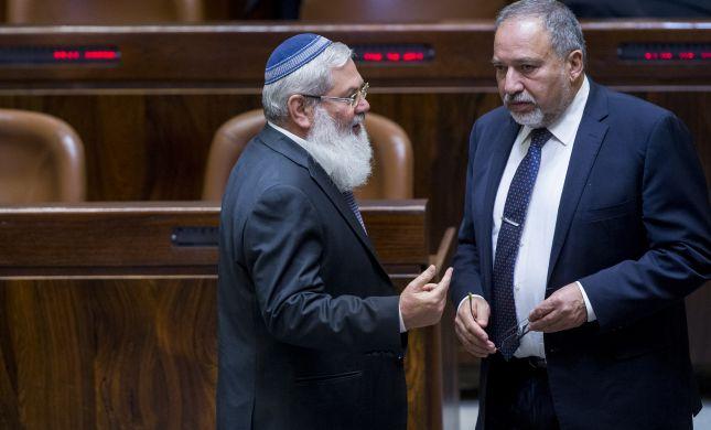 נתניהו מסרב: לחדש מינוי סגן שר הביטחון לרב בן דהן