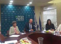 בנט לשאלת סרוגים: לא החלטנו במי לתמוך בירושלים