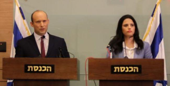 """מנדלבליט נגד החוק של הבית היהודי: """"לא חוקתי"""""""