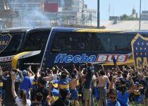 מהומה בארגנטינה: אוהדים התפרעו ומשחק הגמר נדחה