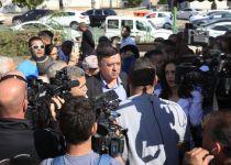 גבאי: נתניהו העביר מיליונים לחמאס וקיבלנו ירי טילים