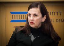 """סמוטריץ' לח""""כים: החרימו את הדיון של דינה זילבר"""