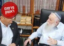 הרבנים הסרוגים מכריעים: ברקוביץ או ליאון?