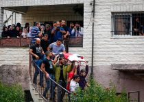 חוק גירוש משפחות מחבלים עולה לכנסת