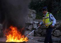 זעם על הקבינט בשדרות: הפגנות וחסימות כבישים