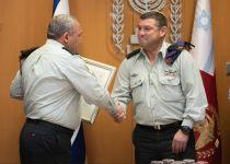הרמטכ״ל: וינטר ממשיך כמזכירו הצבאי של נתניהו