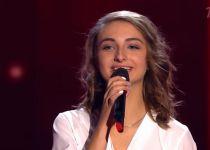 הלם: כבשה את 'The Voice' רוסיה עם ניגון חסידי•צפו