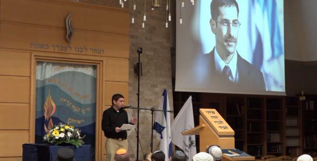 כבוד: הבמאי הסרוג זכה בפרס לתרבות יהודית