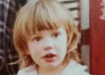 #גיל שלוש: מזהים מי הילדה המפורסמת בתמונה?