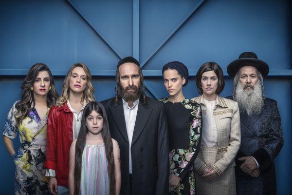כבוד ישראלי: ״אוטונומיות״ זכתה בפרס בינלאומי