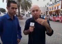 תיעוד נדיר: כתבי התאגיד הגיעו לסיקור בעומאן